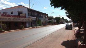 En verano, la temperatura suele superar los 40°C en Paraguay.