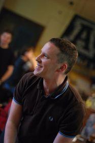 Ondřej Daniel, photo: Site officiel de CSPK