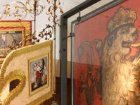 La exposición 'Oficios en Orden' (Řemesla v pořádku) Dominika Bernáthová