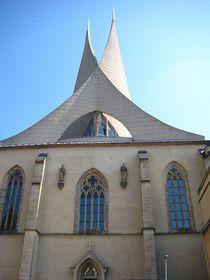 Эммаусский монастырь, Фото: Ольга Васинкевич, Чешское радио - Радио Прага
