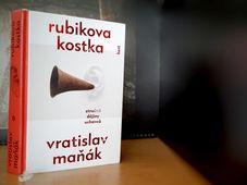 'Le Rubik's cube', photo: Štěpánka Budková