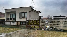House of Ján Kuciak and Martina Kušnírová, photo: Miro.kern, Wikimedia Commons, CC BY-SA 4.0