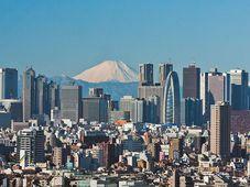 Tokio, foto: Morio, Creative Commons 3.0