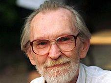 Egon Bondy, photo: CTK