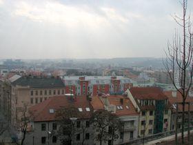 Brno, photo: Štěpánka Budková