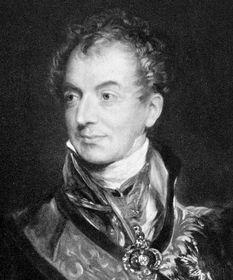 Клеменс фон Меттерних, фото: Wikimedia Commons, Public Domain
