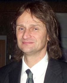 Ředitel Liberálního institutu Miroslav Ševčík, foto: Zdeněk Vališ