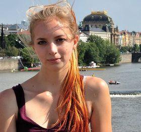 Lydia Steinbacher (Foto: Archiv von Lydia Steinbacher)