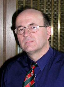 Pavel Štěpánek