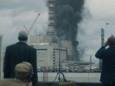 Chernobyl, foto: HBO