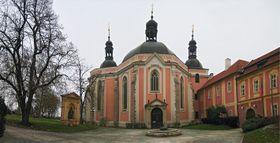 Karlov / Karlshof (Foto: milada13, CC BY-SA 3.0)
