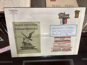 Выставка «Подкарпатская Русь, фото: Ирина Ручкина