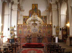 Кафедральный собор свв. Кирилла и Мефодия в Праге, фото: VitVit, Wikimedia Commons, CC BY 3.0