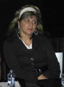 Elena Gorolová (Foto: Archiv des Tschechischen Rundfunks - Radio Prag)