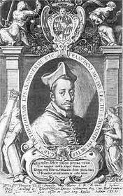 Cardinal Franz Dietrichstein