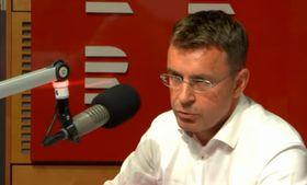 Vladimír Kremlík (Foto: Archiv des Tschechischen Rundfunks)