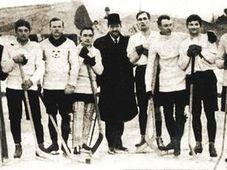 Oxford Canadiens, photo: Lidové noviny, 6.1.2011