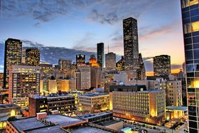 Houston, foto: eflon, Wikimedia CC BY 2.0