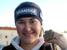 Sarka Zahrobska (Foto: CTK)