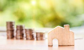 Steuer auf Gebäude - daň ze staveb (Foto: Nattanan Kanchanaprat, Pixabay / CC0)