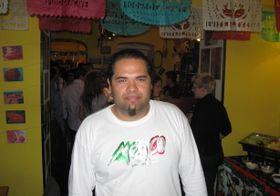 José Luis Paz