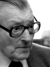 Ladislav Fuks, photo: Czech TV
