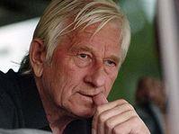 Karel Brückner, foto: ČTK