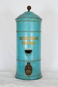 Foto: Archiv Muzea kávy Alchymista