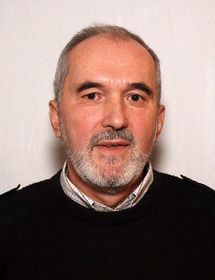 Vladimír Karpenko, foto: David Němec, ČRo