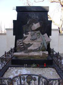 Škodas Grab in Pilsen (Foto: Archiv des Tschechischen Rundfunks - Radio Prag)