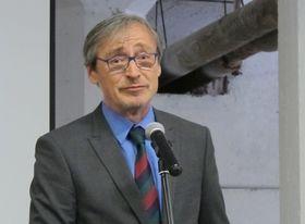 Martin Stropnický, photo: Kristýna Maková