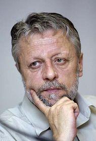 Ministro del Interior, Frantisek Bublan (Foto: CTK)
