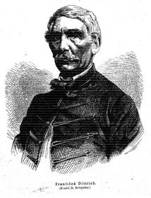 Франтишек Диттрих