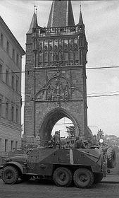 Photo: Archives of Pavel Macháček