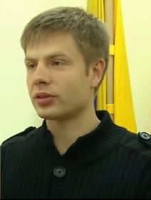 Oleksij Hončarenko, foto: YouTube