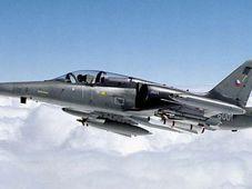L'avion de combat L-159 ALCA, photo: Site officiel de l'Armée Tchèque