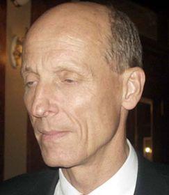 Ministr dopravy Milan Šimonovský, foto: Autor