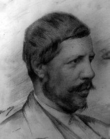 Ludwig Salvator (Foto: Public Domain)