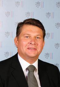 Karel Beran, Ministerio de RR.EE.Checo