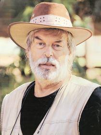 Ivan Mackerle,  foto: archivo personal de Daniel Mackerle