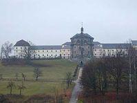 Hospital de Kuks, foto: Martina Schneibergová
