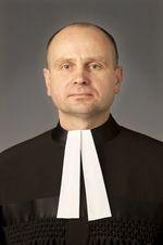 Jaromír Jirsa (Foto: Archiv des tschechischen Verfassungsgerichtes)