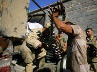 Irak, photo: ČTK