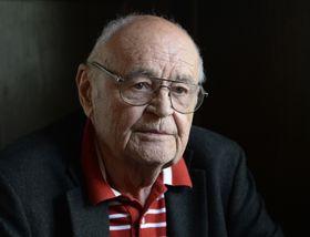 Václav Vorlíček, foto: ČTK / Michal Krumphanzl