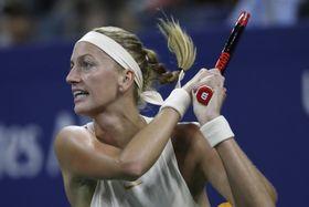 Petra Kvitová, photo: Mark Lennihan/AP Photo