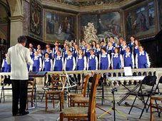 Coro Infantil Kühn (Foto: www.kuhnata.cz)