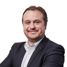 Petr Sokol, foto: archiv CEVRO Institut