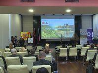 El Foro económico checo-vietnamita en Praga, foto: Carlos Ferrer