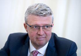 Karel Havlíček (Foto: ČTK / Kateřina Šulová)
