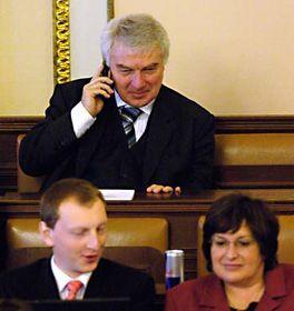 Miloš Melčák, foto: ČTK